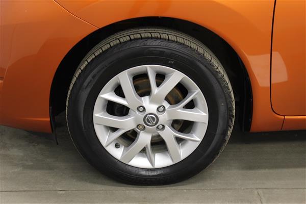 Nissan Versa Note 2017 - Image #21