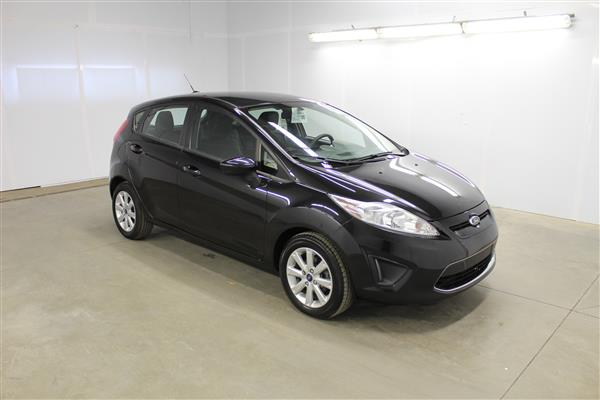 Ford Fiesta 2012 - Image #3