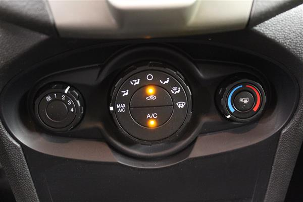 Ford Fiesta 2012 - Image #14