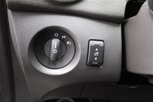 Ford Fiesta 2012 - Image #18