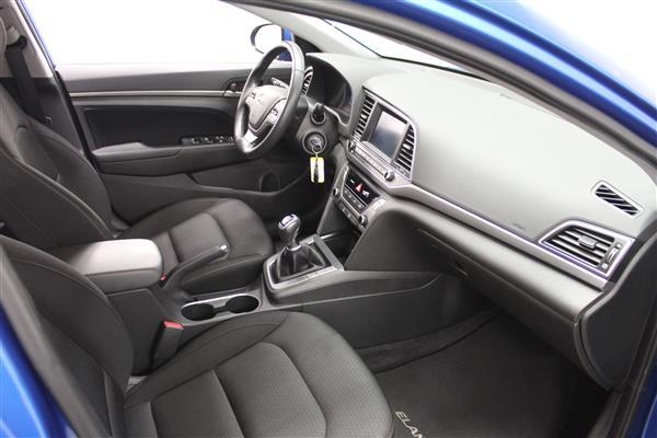 Hyundai Elantra 2018 - Image #8