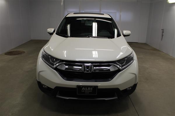 Honda CR-V 2018 - Image #2
