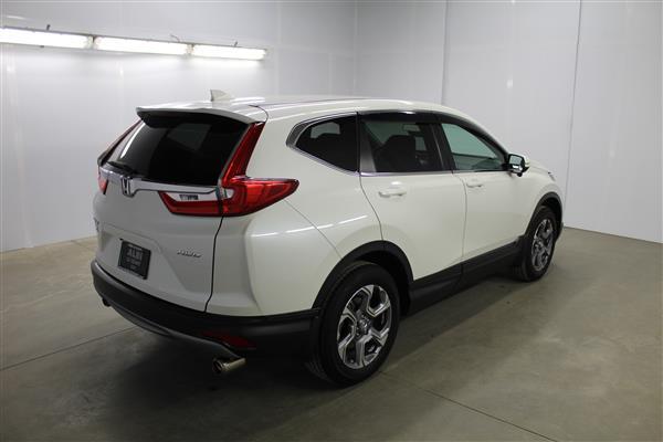 Honda CR-V 2018 - Image #4