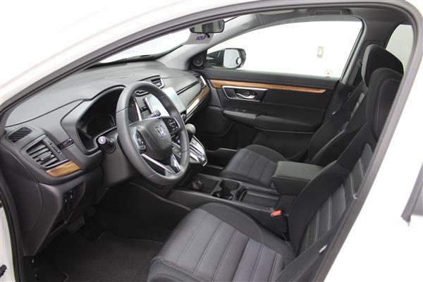 Honda CR-V 2018 - Image #7
