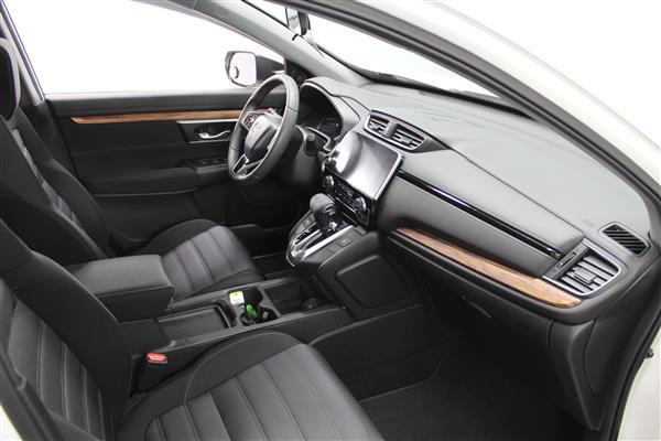Honda CR-V 2018 - Image #8