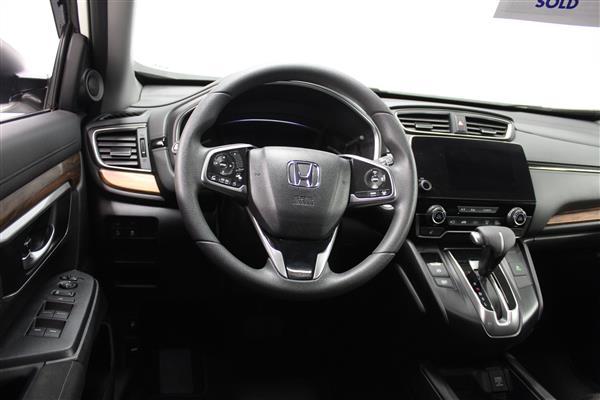 Honda CR-V 2018 - Image #10