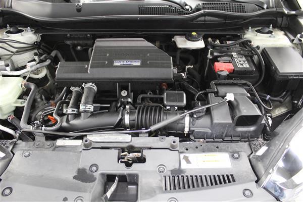 Honda CR-V 2018 - Image #11