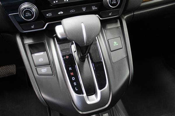 Honda CR-V 2018 - Image #13