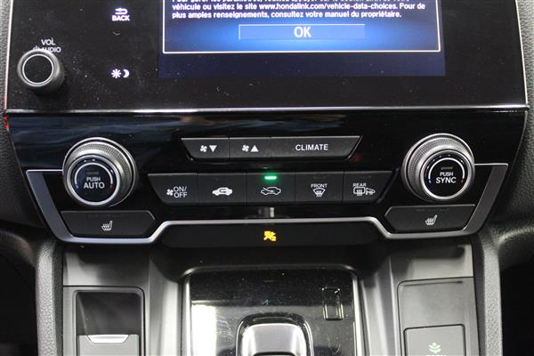 Honda CR-V 2018 - Image #14