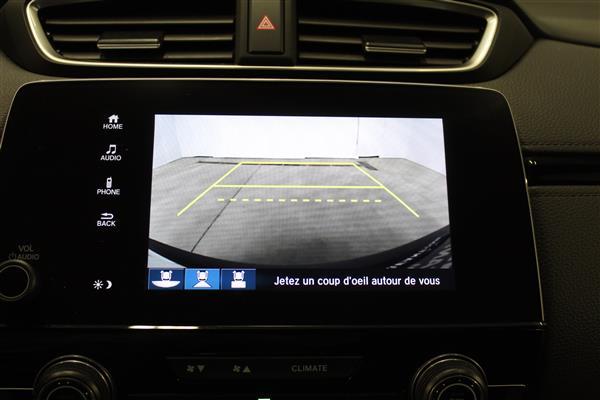 Honda CR-V 2018 - Image #16