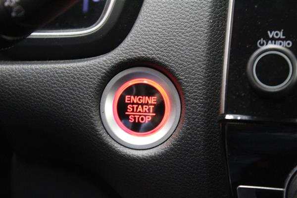 Honda CR-V 2018 - Image #17