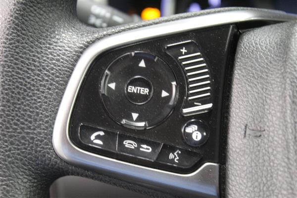 Honda CR-V 2018 - Image #18
