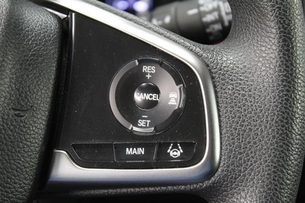 Honda CR-V 2018 - Image #19