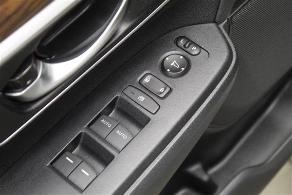 Honda CR-V 2018 - Image #21