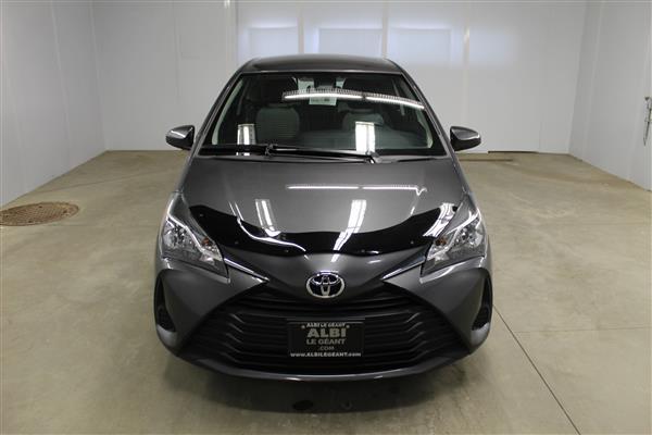 Toyota Yaris 2018 - Image #2