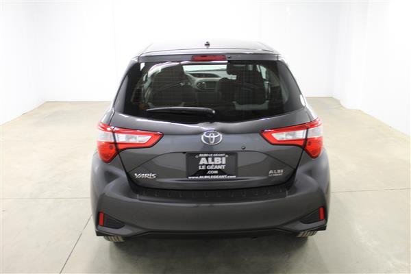 Toyota Yaris 2018 - Image #5