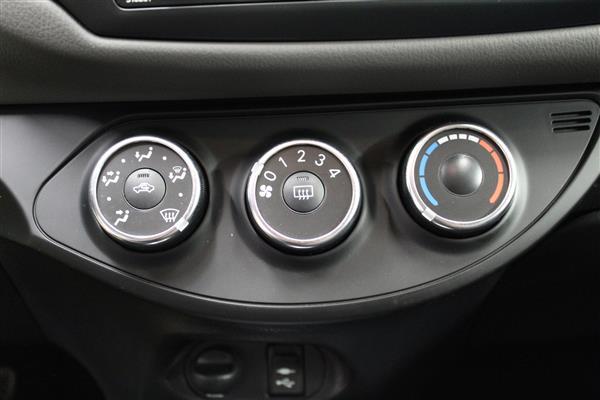Toyota Yaris 2018 - Image #13