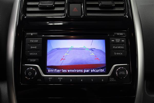 Nissan Versa Note 2017 - Image #17