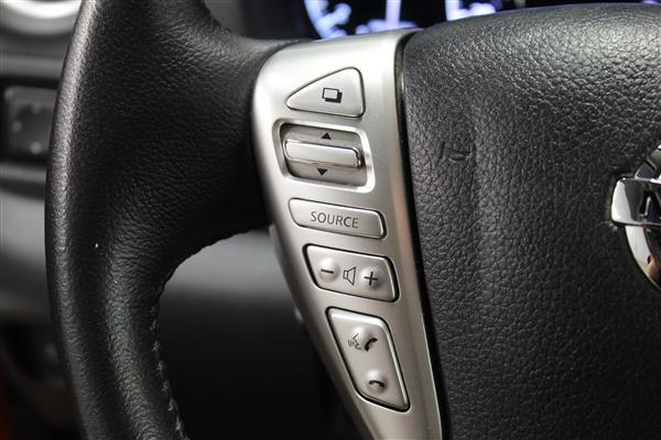 Nissan Versa Note 2017 - Image #18