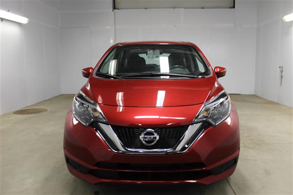 Nissan Versa Note 2018 - Image #2