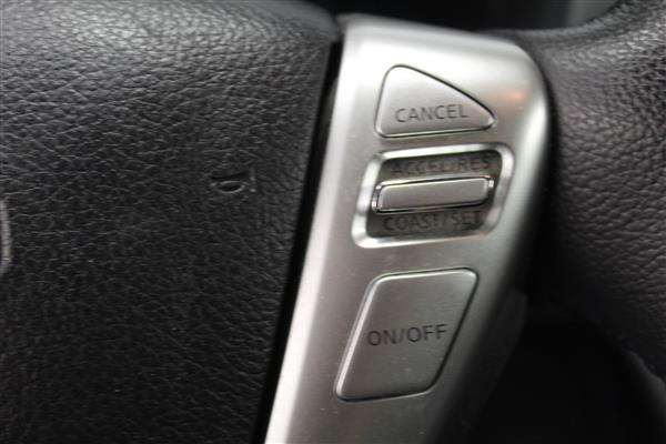 Nissan Versa Note 2018 - Image #19