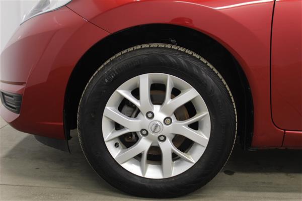 Nissan Versa Note 2018 - Image #21
