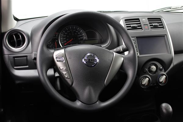 Nissan Micra 2019 - Image #10