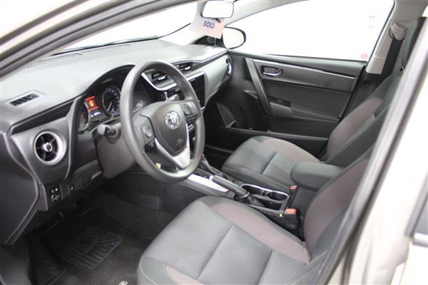 Toyota Corolla 2018 - Image #7