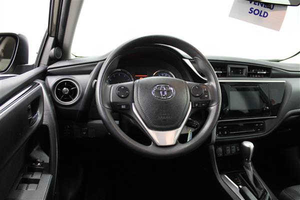 Toyota Corolla 2018 - Image #10