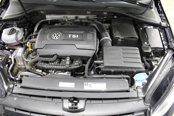 Volkswagen Golf 2017 - Image #11
